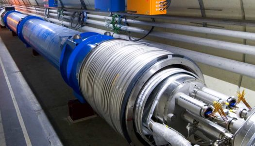 L'accelleratore svizzero del CERN, orgoglio della tecnologia italiana