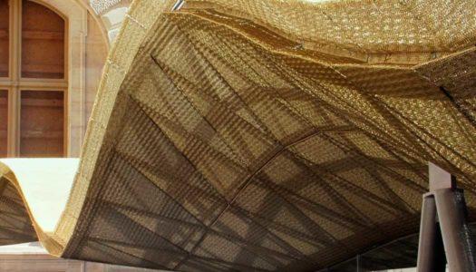 Louvre, Goppion protegge i tesori dell'Islam