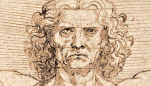 """L'uomo di Leonardo diventa """"Perfecto e Virtuale"""