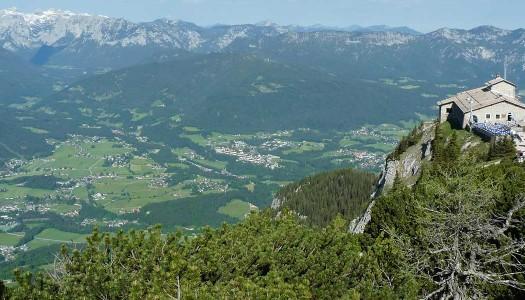 Baviera, dove non osano le aquile