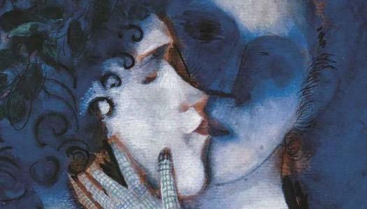 Dario Fo racconta Chagall al Santa Giulia di Brescia