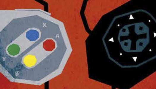 Console Wars, lo scontro che ha segnato un'epoca