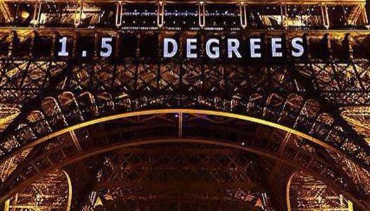 Il riscaldamento globale dopo l'accordo di Parigi