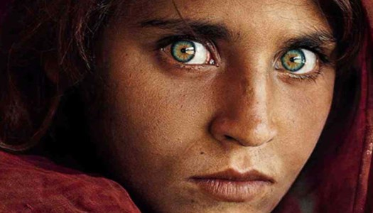 Tre donne di Steve McCurry