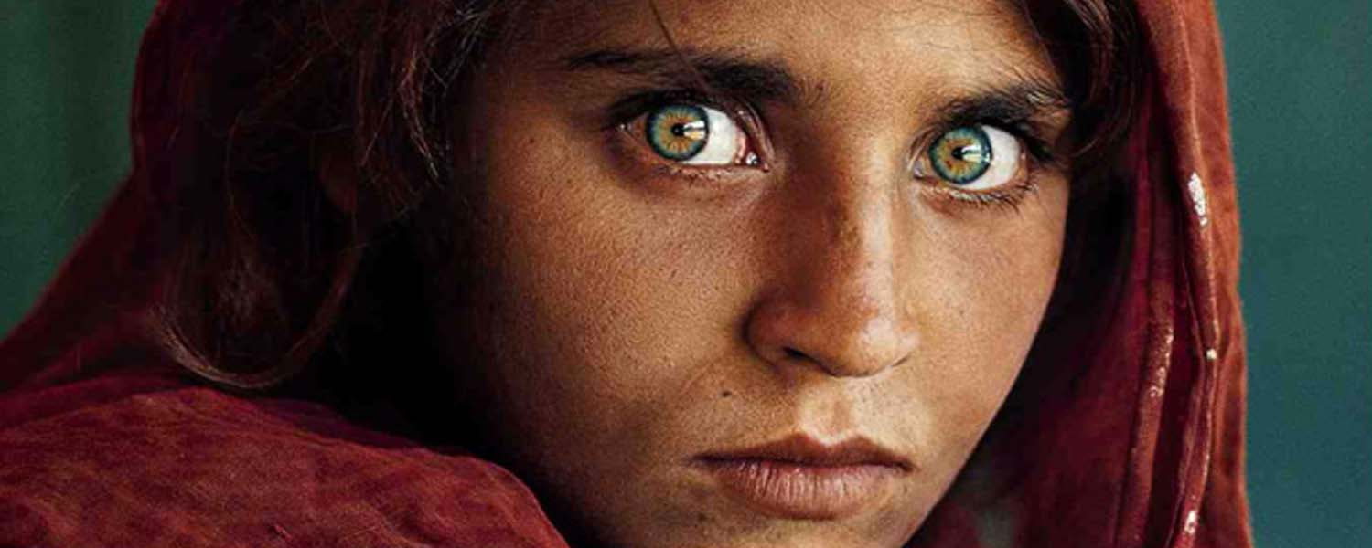 Tre donne di steve mccurry medeaonline magazine for Mostra steve mccurry palermo