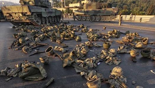 La Turchia dopo il golpe fallito