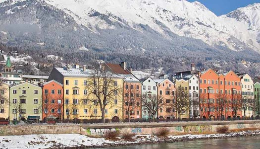 Un week-end a Innsbruck