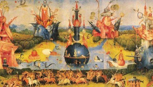 Gli incubi di Bosch a Venezia