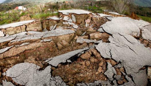 Terremoti, origini, storie e segreti dei movimenti della Terra