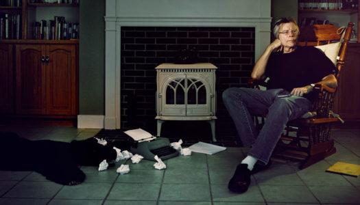 Stephen King, il Re che ha fatto scuola (almeno a me)
