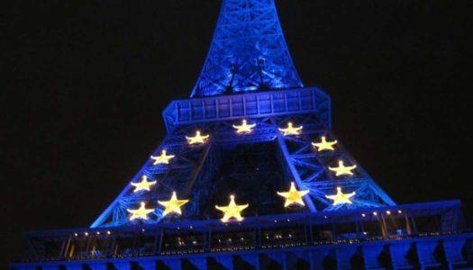 L'Europa vince con la Francia di Macron