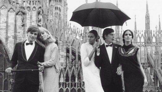 La Rinascente festeggia cent'anni di moda e design