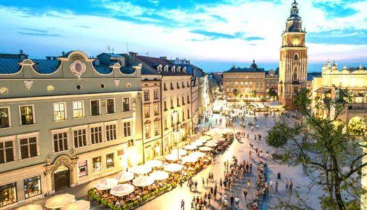 Un viaggio ad Est : dalla Polonia alla Lituania