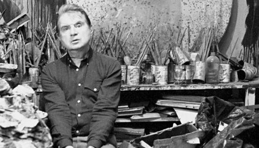 """Il mito di Francis Bacon conquista l'Italia: """"Two Americans"""" in mostra"""