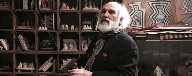 Elio Armano (foto di Stefania Portinari)