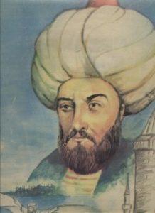 Hezaefen Ahmet Çelibi
