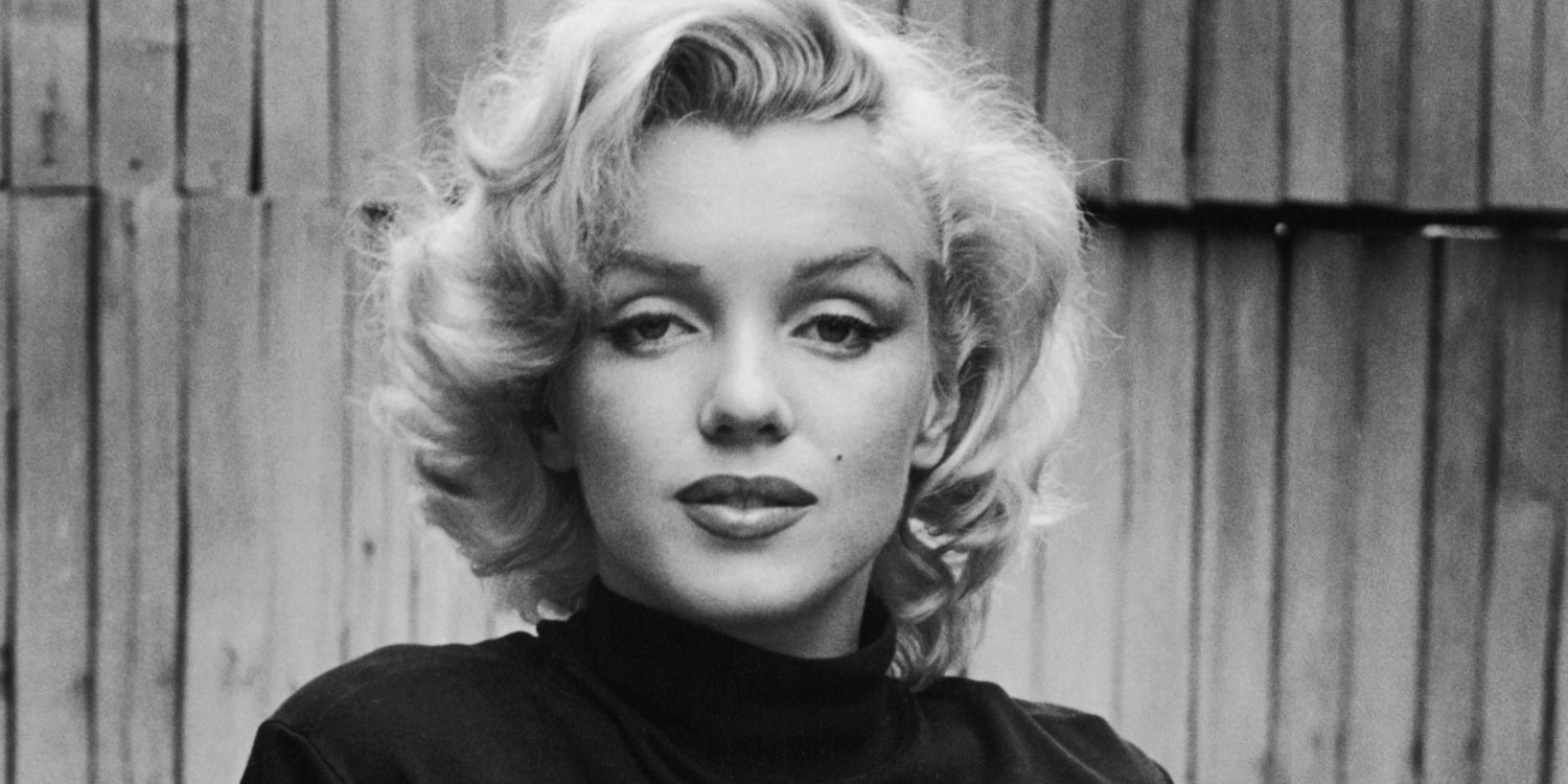 Marilyn Monroe (Photo by Alfred Eisenstaedt/Time Life Pictures/Getty Images)