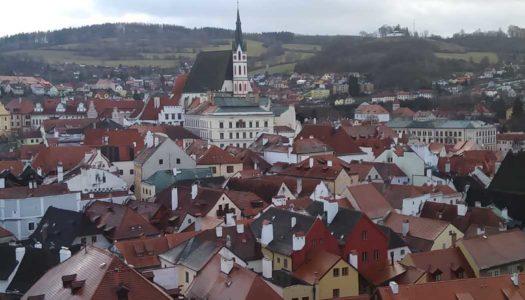 Viaggio tra Austria e Boemia: la dama bianca
