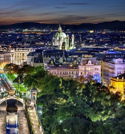 Vienna, è la miglior città in cui vivere