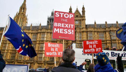 Cosa significa Brexit e perché nessuno l'ha ancora capito?