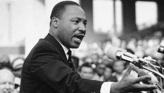 1968-2018: cinquant'anni fa l'assassinio di Martin Luther King