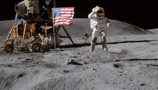 1969/2009 – L'uomo sulla Luna: tutte le curiosità