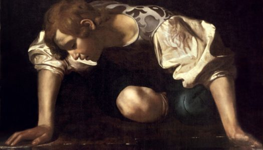 Dal Novecento agli antichi. Volti e riflessi del mito di Narciso
