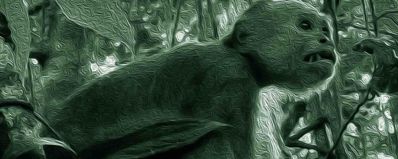 fabula 004 la creatura del giardino fabrizio valenza