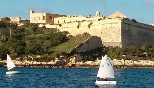 Malta, la Signora