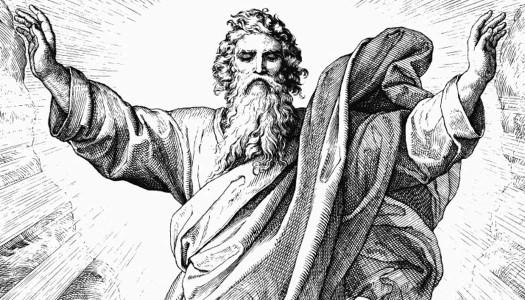 Storia della conoscenza di Dio
