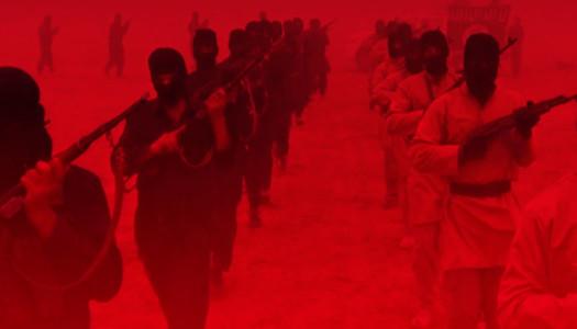 Taglia la testa allo zombi, come combattere il terrorismo