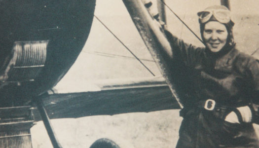 Sabiha Gökçen, la donna che sfidò i cieli