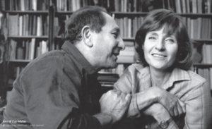 Lica e Albe Steiner (copyright Ugo Mulas)