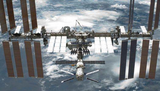 Come è fatta la Stazione spaziale internazionale? Ce lo spiega l'astronauta Luca Parmitano