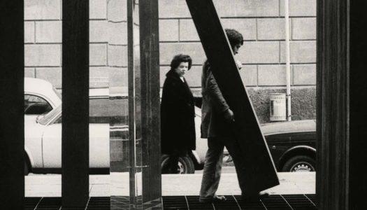 Le onde lunghe e brevissime di Amalia Del Ponte