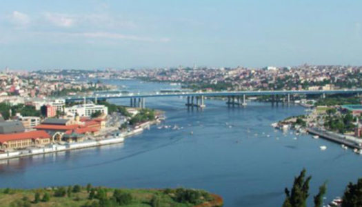 Discover Istanbul: the neighborhoods of Fener and Balat
