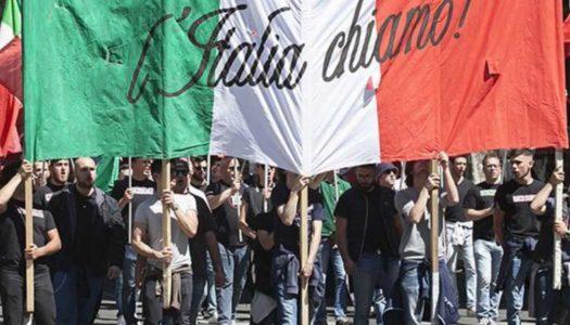 L'Italia s'è destra?