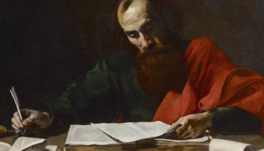 La nascita della Riforma: Lutero, San Paolo e la giustificazione