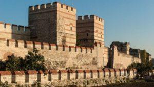 Le Mura di Teodosio