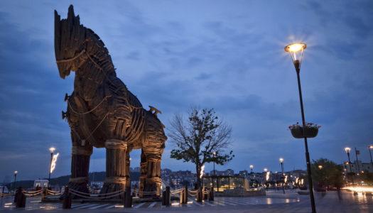 Scoprire la Turchia: Canakkale, la città inviolabile