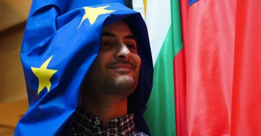 Antonio Megalizzi vittima dell'attentato di Strasburgo