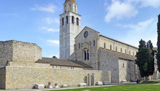 I tesori del Friuli, tra archeologia e gastronomia