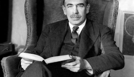 Cosa suggerirebbe Keynes per rilanciare l'economia italiana?