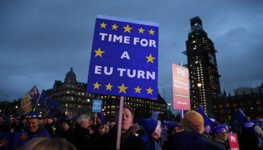 Brexit: revocato l'articolo 50, fine dell'incubo per gli inglesi
