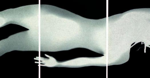 """In mostra a Ferrara i """"Corpi splendenti"""" di Henri Foucault"""