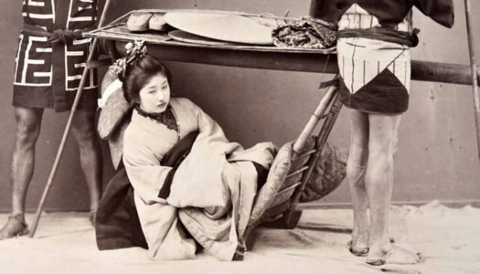 "In mostra a Treviso, ""Giappone. Terra di geisha e samurai"""