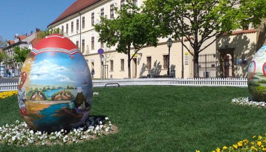 Zagabria, città d'arte e cuori infranti