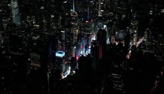 Un viaggio negli USA: il blackout a New York