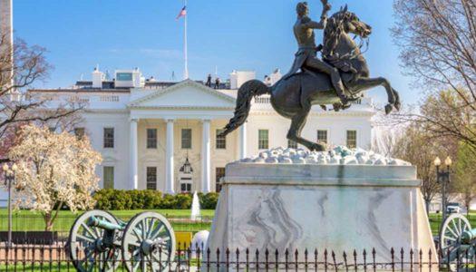 Un viaggio negli USA: Niagara e Washington