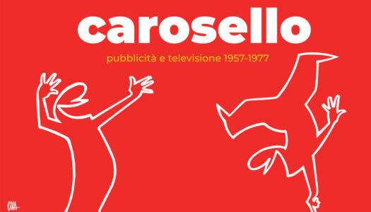 Carosello, in mostra la storia della pubblicità italiana dal 1957 al 1977